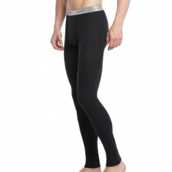 Sport Tech Long John - Black