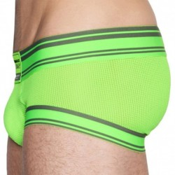 C-IN2 Scrimmage Boxer - Neon Green