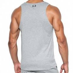 Jungle Tank Top - Grey