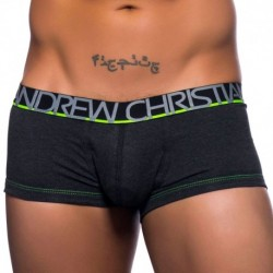 FlashLift Boxer with Show-It - Charcoal