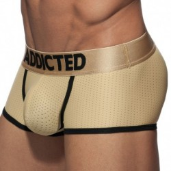 Addicted Shorty Basic Colors Mesh Or