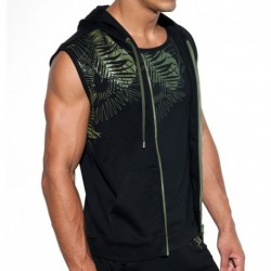 Jungle Hoody - Black