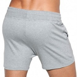ES Collection Jungle Short- Grey