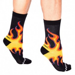Chaussettes Hot Road