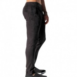 Queens Pants - Black