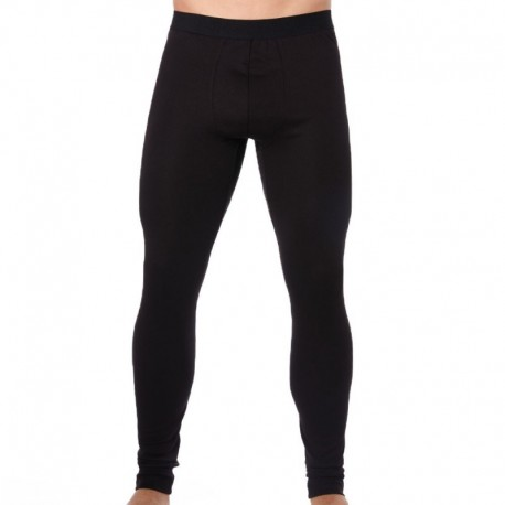 Doreanse Legging Thermal Noir
