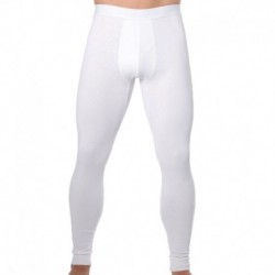 Doreanse Legging Thermal Blanc