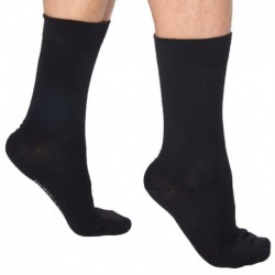 Chaussettes Thermal Noires