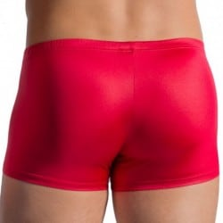 RED 1763 Mini Pants Boxer - Red Mars