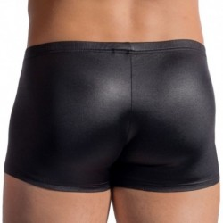 RED 1763 Mini Pants Boxer - Black