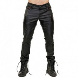 Cesar Pants - Black