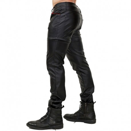 TOF Cesar Pants - Black