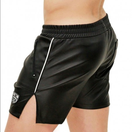 TOF Cassius Shorts - Black