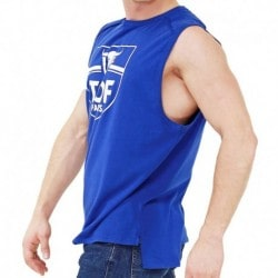 Power Tank Top - Royal