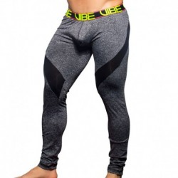 Legging Vibe Sports & Workout Gris