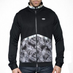 Tropic Jacket - Black