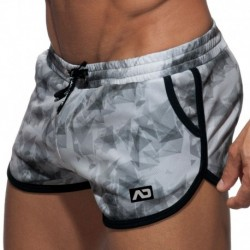 Geoback Rocky Short - Grey