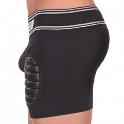Wanja Short - Black
