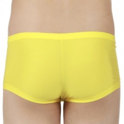 HOM Revolution Funky Boxer - Yellow