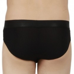 Performance Mesh Brief - Black