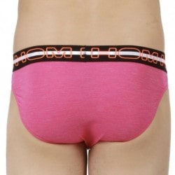 Performance Euphoric Brief - Pink
