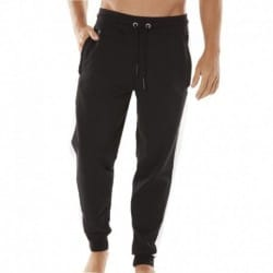 Guess Pantalon Noir
