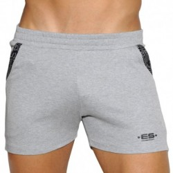 ES Collection Short Electric Gris