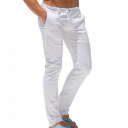 Texido Jean Pants - White
