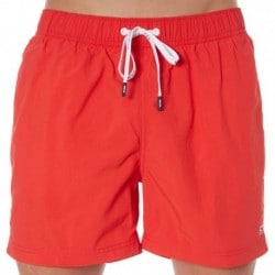 Tommy Hilfiger Swim Short - Red