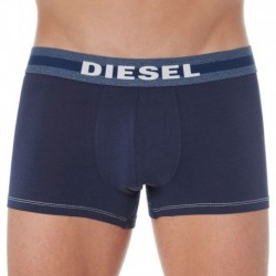 Lot de 3 Boxers Allover Underdenim Bleus