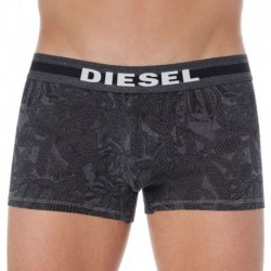 Lot de 3 Boxers Allover Underdenim Noirs