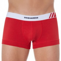 DSQUARED2 Shorty 179 Coton Rouge
