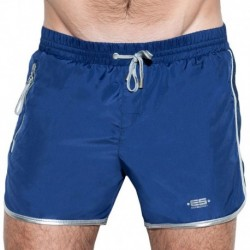 ES Collection Marlon Swim Short - Navy