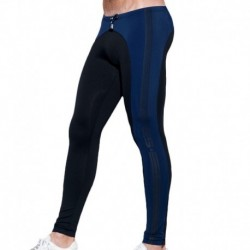 ES Collection Legging Pocket Mesh Marine