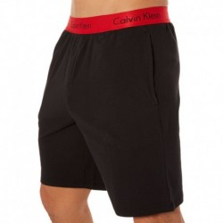 Pro Stretch Lounge Bermuda - Black
