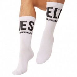 Chaussettes Sport Blanches