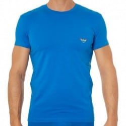 T-Shirt Big Eagle Bleu Ciel