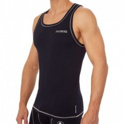 Pupino Tank Top - Navy