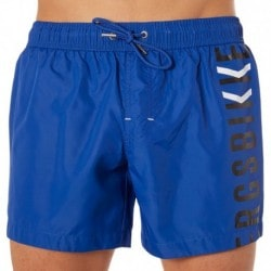 Cadet Swim Short - Royal