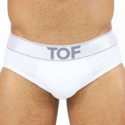 Dan Brief - White