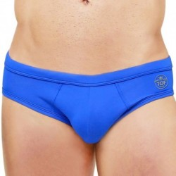 TOF Nice Swim Brief - Royal