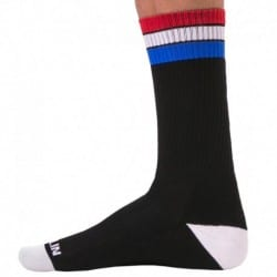 Paris Socks - Black