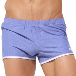 Barco Short - Chambray