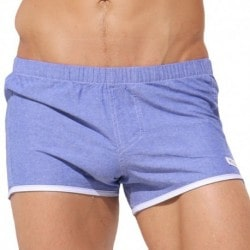 Short Barco Chambray