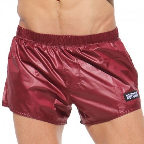 Rufskin Short Flip Bordeaux