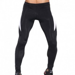 Shark Legging - Black