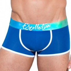Boxer Digital Aguas Waistband Royal