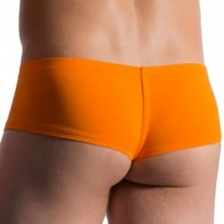 Shorty Hot String Pants M200 Carotte
