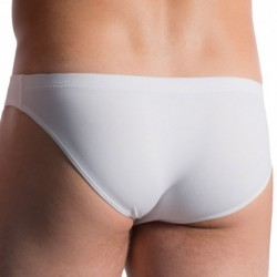 M200 Ibiza Brief - White