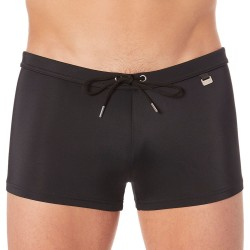 Boxer de Bain Splash Up Noir